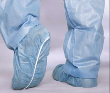 Picture of Polypropylene Shoe Covers