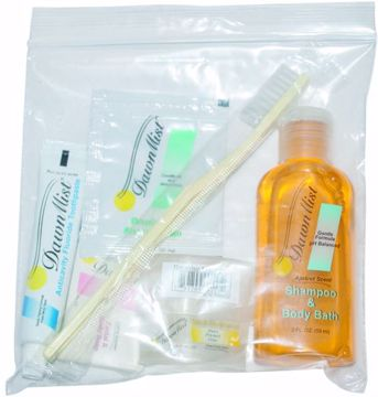 Picture of Adult Hygiene Kit