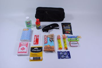 Picture of Ante Up - the poker kit