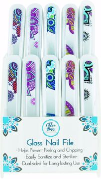 Picture of Chloe Ann Glass Nail File