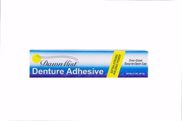 Picture of 2 oz Freshmint Denture Adhesive