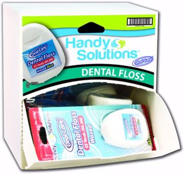 Picture of Handy Solutions Dental Floss Dispensit 12 Count