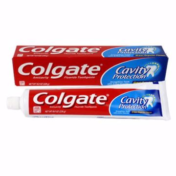 Picture of Cavity Protection Toothpaste (8 oz.)