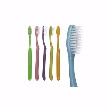 Picture of Adult Streamline Toothbrush