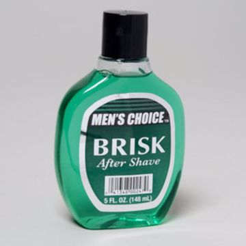Picture of Brisk Scented After Shave