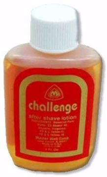 Picture of Challenge After Shave Lotion