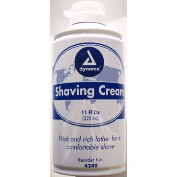 Picture of 11 oz Shaving Cream
