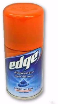 Picture of Edge Progel Advanced Sensitive Skin with Aloe