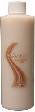 Picture of Freshscent 8 oz Cocoa Butter Lotion