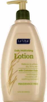 Picture of Daily Moisturizing Lotion with Colloidal Oats 12 oz (pack of 324)