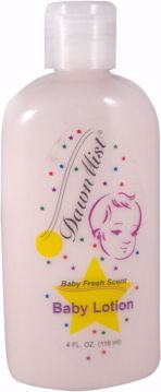 Picture of Baby Lotion (4 oz.)