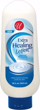 Picture of Extra Healing Skin Lotion 18 oz