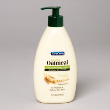 Picture of Daily Moisturizing Oatmeal Lotion