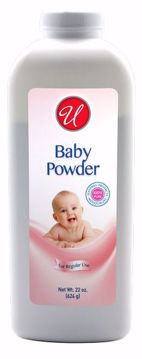 Picture of 22oz. Baby Powder