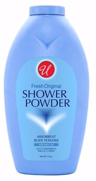Picture of FRESH ORIGINAL SHOWER Powder