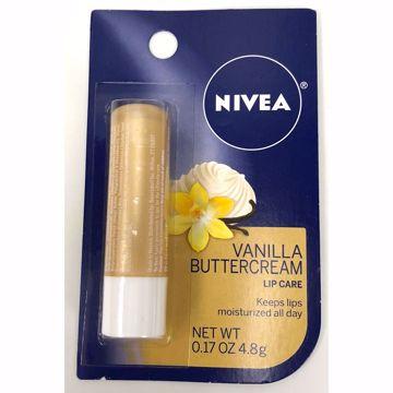 Picture of Nivea Lip Care - Vanilla Buttercream