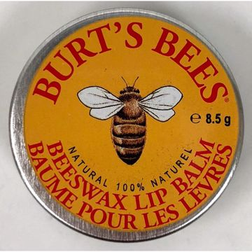 Picture of Beeswax Lip Balm Tin (8.5g)