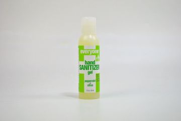 Picture of Everyone Hand Sanitizer Gel - Peppermint & Citrus (2 oz.)