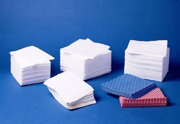 Picture of Disposable Washcloths