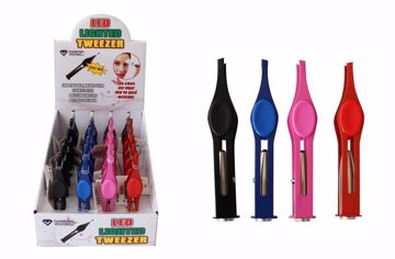 Picture of Optic LED Tweezers