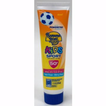 Picture of Banana Boat Kids Sport SPF50+ Sunscreen Lotion 1 oz