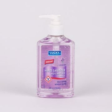 Picture of Lavender Scented Hand Sanitizer Pump (pack of 36)