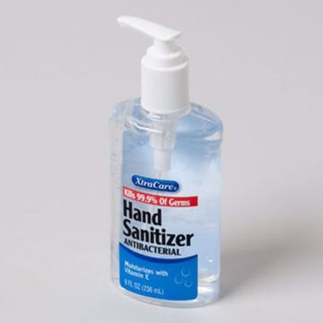 Picture of Original Hand Sanitizer With Pump (pack of 48)