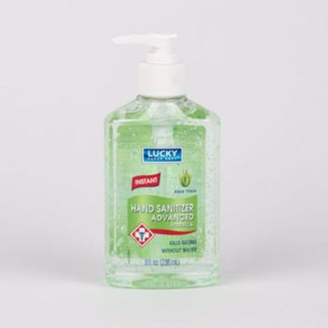 Picture of Aloe Vera Hand Sanitizer Pump (pack of 36)