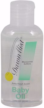 Picture of Baby Oil (2 oz.)