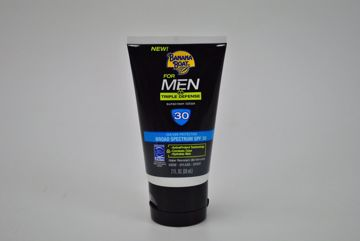 Picture of Banana Boat(R) For Men Triple Defense Sunscreen Lotion SPF 30