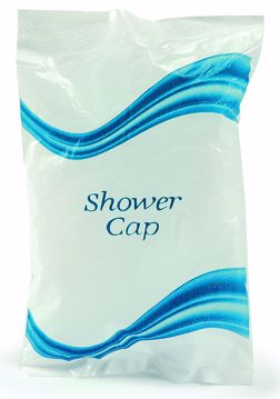 "Picture of 18.5"" Shower Cap"