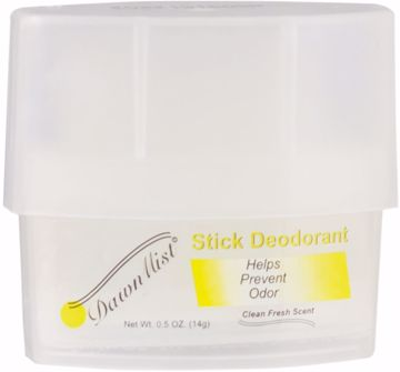 Picture of Clear Deodorant Stick (0.5 oz.)