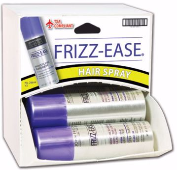 Picture of Frizz Ease Hairspray 2 oz Dispensit Case (pack of 108)