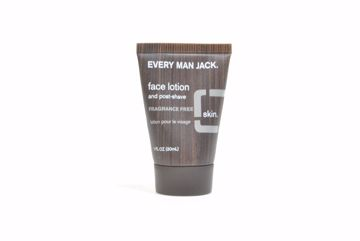 Picture of Every Man Jack Fragrance-free Face Lotion & Post-shave - Sensitive Skin (1 oz.)