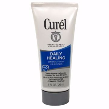 Picture of Curel Daily Healing Original Lotion 1 oz