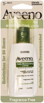 Picture of Aveeno Daily Moisturizing Lotion 1 oz
