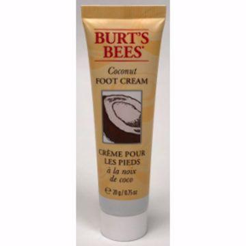 Picture of Coconut Foot Cream (0.75 oz.)