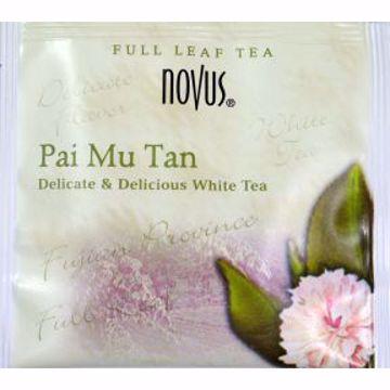 Picture of Novus Pai Mu Tan White Tea
