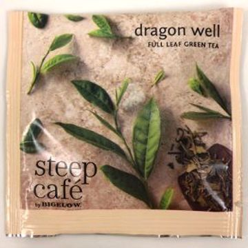 Picture of Steep Café by Bigelow Dragon Well Green Tea
