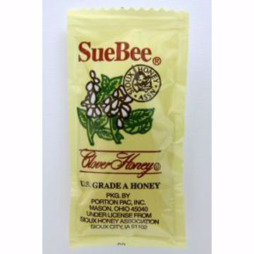 Picture of Sue Bee Clover Honey- Special Price