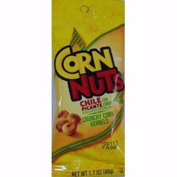 Picture of Corn Nuts - Chile Picante con limon