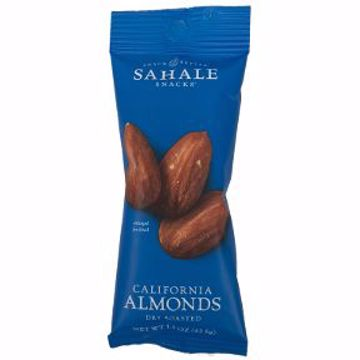 Picture of Sahale Snacks California Almonds Dry Roasted