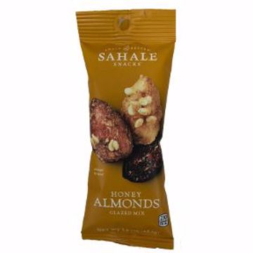 Picture of Sahale Snacks Honey Almonds Glazed Mix