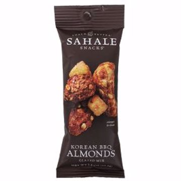 Picture of Sahale Snacks Korean BBQ Almonds Glazed Mix