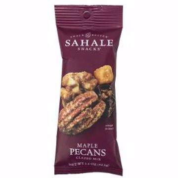 Picture of Sahale Snacks Maple Pecans Glazed Mix