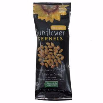 Picture of Sunrich Snacks Sunflower Kernels - Honey Roasted