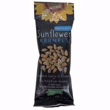 Picture of Sunrich Snacks Sunflower Kernels - Roasted & Salted