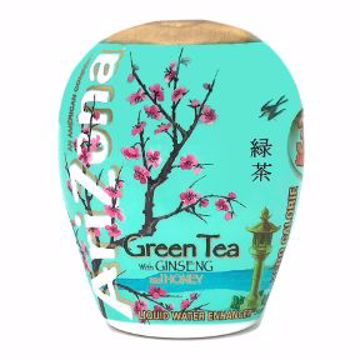 Picture of Arizona Green Tea with Ginseng & Honey Liquid Water Enhancer