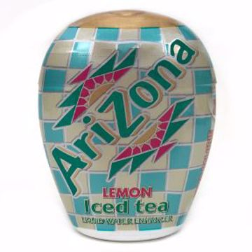 Picture of Arizona Lemon Ice Tea Liquid Water Enhancer