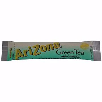 Picture of Arizona Sugar Free Green Tea with Ginseng Mix